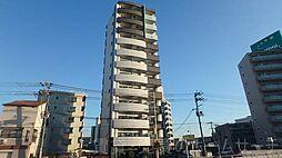 レグゼスタ福島II[10階]の外観