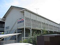 ブライトインナカジマ[102号室号室]の外観