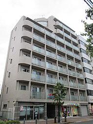 ハイポイント竹ノ塚[8階]の外観