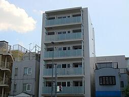 ディアさくら夙川[303号室]の外観