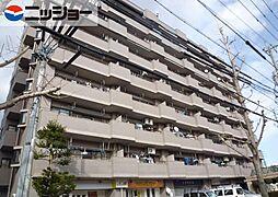 チサンマンション各務原206号[2階]の外観