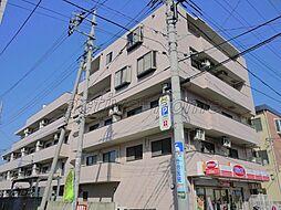 グランドール関田[2階]の外観
