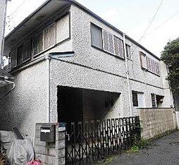 [一戸建] 千葉県柏市桜台 の賃貸【/】の外観