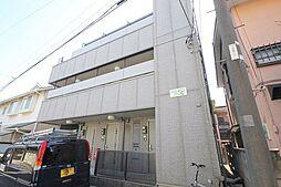 メゾンドQ大和田[303号室]の外観