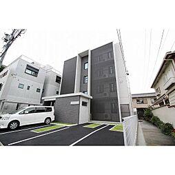 愛知県名古屋市瑞穂区雁道町6丁目の賃貸マンションの画像