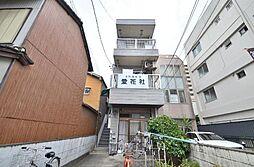 愛花社ビル[2階]の外観