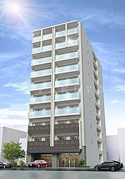 LA MAISON SHARMANTE[4階]の外観