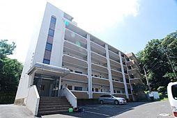 井堀ハイツ[3階]の外観