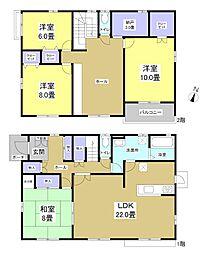磐田駅 3,580万円
