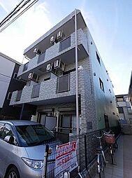 Lugana新蒲田 bt[203kk号室]の外観