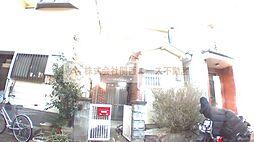 [一戸建] 大阪府堺市東区日置荘西町2丁 の賃貸【/】の外観