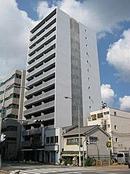 レジディア神戸元町[1003号室]の外観