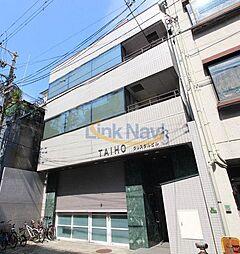 TAIHOクリスタルビル[7階]の外観