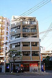 ルピナス西新[8階]の外観