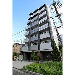 プレール・ドゥーク渋谷幡ヶ谷[4階]の外観