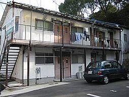兵庫県神戸市長田区高東町3丁目の賃貸アパートの外観