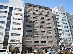 東中野エイトワンマンション[703号室]の外観