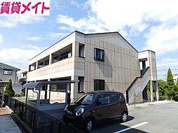 伊勢中川駅 5.7万円