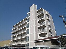 ボナールシャトー[5階]の外観