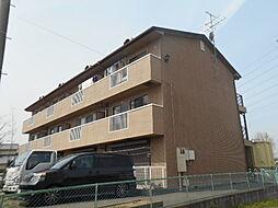 大阪府高石市取石3の賃貸マンションの外観