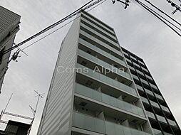 マークス横浜橋通り[1003号室]の外観