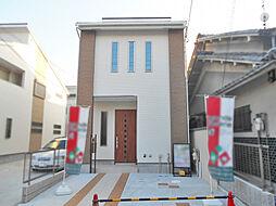 一戸建て(長岡天神駅から徒歩10分、98.20m²、4,280万円)