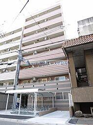 ルミエール玉造[6階]の外観