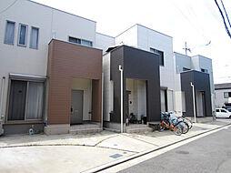 [一戸建] 大阪府貝塚市近木町 の賃貸【/】の外観