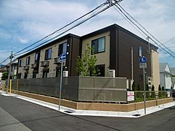 エトワール学文殿B棟[1階]の外観