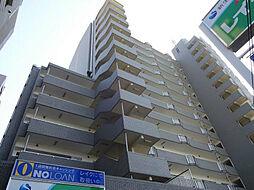 サワードゥー住之江公園[2階]の外観