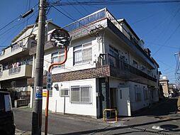 福原富士見第一ビル[101号室]の外観