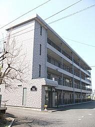グレイスコート[2階]の外観