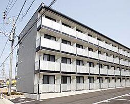 レオパレスSHIBATAIII[408号室]の外観