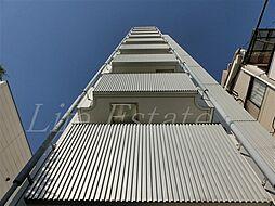 アリス・マナーガーデン四天王寺[5階]の外観