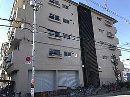 シャンボール池田[3階]の外観