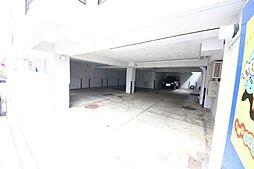 プレアール立花[4階]の外観