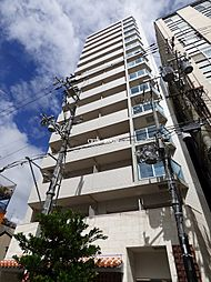 エステムコート南堀江IIIチュラ[4階]の外観