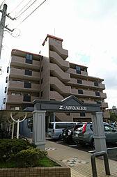 ADVANCE21[1階]の外観