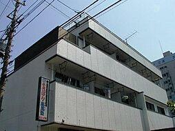菊井コーポ[301号室]の外観