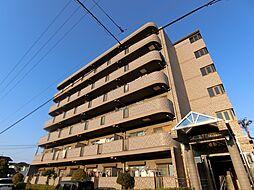 シャンテ・メゾン[3階]の外観