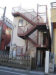 リエス羽田[3階]の外観