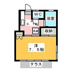入曽駅 3.5万円