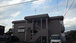 ヴァン・フロワーレ[2階]の外観
