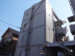 シャルマンフジ久米田弐番館[401号室]の外観