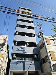 おおさか東線 城北公園通駅 徒歩7分の賃貸マンション