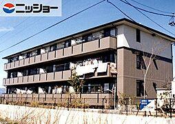 七郷パストラル[3階]の外観