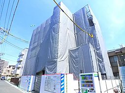 (仮)D-room千住河原町[103号室]の外観
