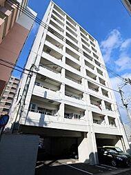 ピュアドームアドニス吉塚(1101)[101号室]の外観