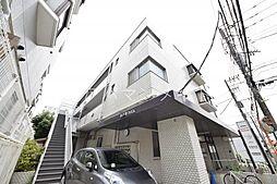 東戸塚ハイム[3階]の外観