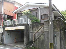 三川町平家住宅